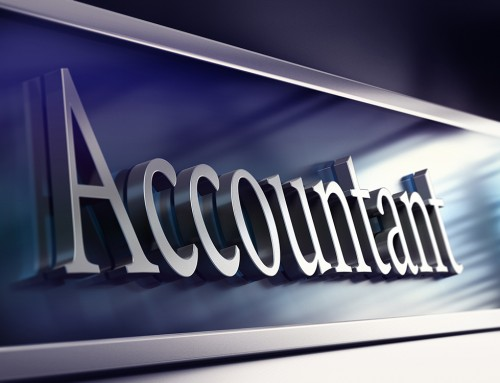 Why do I need an accountant?